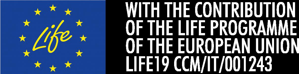 dicitura life_bianca